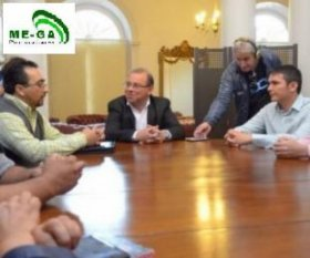 """Exclusivo: """"Con el diálogo entre las partes conseguiremos mejoras salariales para los trabajadores"""""""