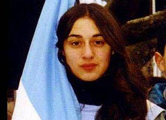 Los policías que violaron y mataron a Natalia Melmann fueron beneficiados con salidas transitorias