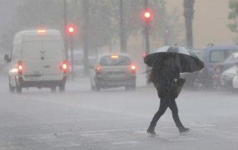 Lluvias y tormentas para este fin de semana en Corrientes