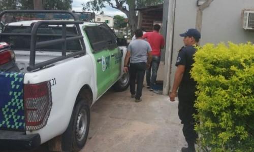 Atraparon a peligroso delincuente que participó del asesinato de un policía