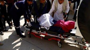 Afganistán: fue a votar, se suicidó con explosivos y mató al menos a 15 personas