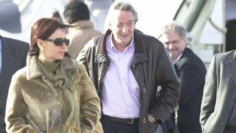 Ordenan la detención de la viuda de Daniel Muñoz, el ex secretario de los Kirchner