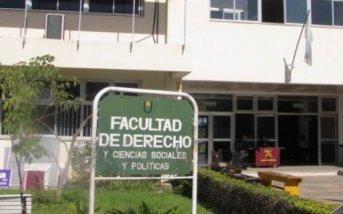 Derecho dictará clases preparatorias para los ingresantes de 2019