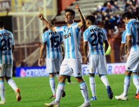 Racing lleva la punta a Tucumán