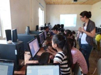 Corrientes se suma al desafío de reducir la brecha digital
