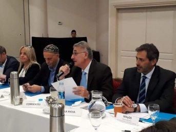 Representantes de COFEMA mantuvieron una reunión vía web en el CFI