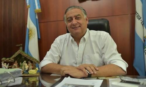 Cassani destacó que votaron más de 60 leyes como resultado del diálogo