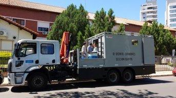 Vialidad Nacional incorporó nuevos equipos para el mantenimiento de la red vial correntina