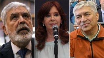 La Corte Suprema ratificó los juicios por corrupción contra Cristina Kirchner, Julio De Vido y Lázaro Báez