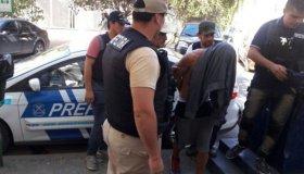 Santo Tomé: Cayó banda de narcotraficantes y hay cinco detenidos