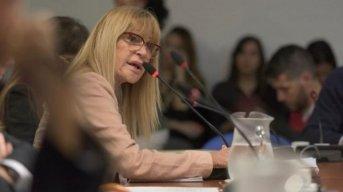 Pidieron indagatoria a Aida Ayala por un negocio con un municipio