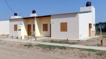 INVICO entregará en mayo 200 de las 350 viviendas de Santa Catalina