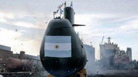 Los familiares del ARA San Juan vieron por primera vez las imágenes del submarino hundido
