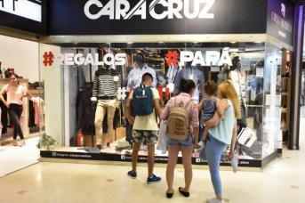 Comercios: leve repunte en las ventas en la previa del Día del Padre