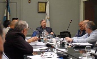 Estacioneros locales participaron de encuentro federal con Aranguren