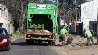 Hoy habrá recolección de residuos normal en la Capital correntina