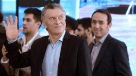 Macri visita Santa Fe y Chaco y se reúne con referentes políticos