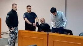 Condenan a Cadena Perpetua a Catalino Meza por asesinar a mazazos su hija