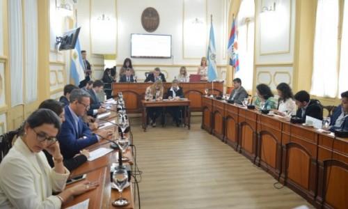 Tomó estado parlamentario la prórroga de la intervención a la Caja Municipal