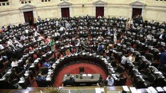 Diputados sesionará el jueves y jurarán los reemplazantes de quienes asumen como funcionarios