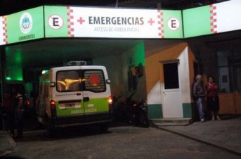 Se duplicó el número de ingresos de emergencia en el Hospital Escuela