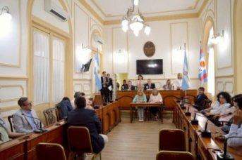 Asume el renovado Concejo, con la mayoría de ECO