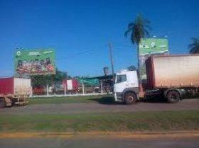 Motochorros le habrían robado 200 mil pesos a un comerciante en el ingreso al Mercado Central de Corrientes