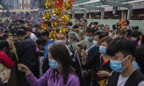 Coronavirus: ya hay 41 personas muertas en China
