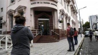Bancos de capital nacional ya dieron más de $10.000 millones en créditos a pymes para pagar sueldos