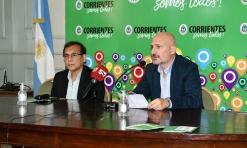 El Gobierno Provincial otorgó subsidio de 7.500 pesos a malloneros y guías de pesca