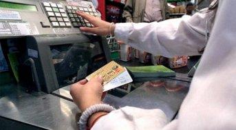Se incrementaron en marzo las compras con tarjetas de crédito