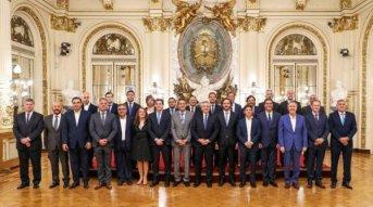 Pacto fiscal: El Presidente recibirá a los gobernadores el viernes