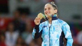Paula Pareto, tras ganar en México, ascendió en el ranking
