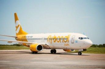 Flybondi retoma sus vuelos a Corrientes la semana próxima