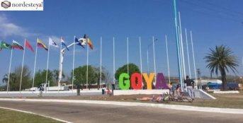 Exclusivo - Goya: