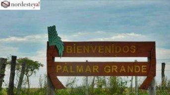 Exclusivo - Palmar Grande: