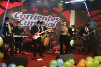 Corrientes Cumbia y Teko Chamamé se preparan para un nuevo fin de semana con música, cocina en vivo y sorteos