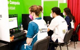 Una empresa de informática de Corrientes brindará servicio técnico gratuito al Hospital de Campaña