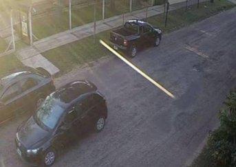 Detuvieron al supuesto conductor que intentó llevarse a un menor de 10 años frente a una escuela
