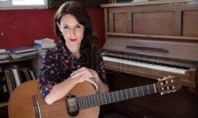 Cecilia Bernasconi no le da Tregua a las b�squedas est�ticas en su reciente tercer disco