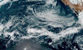 La tormenta tropical Pamela caus� da�os menores tras entrar en M�xico