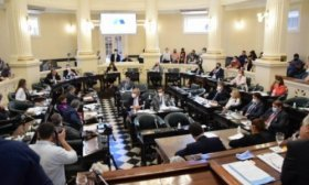 El Voto Joven en Corrientes tiene media sanci�n legislativa