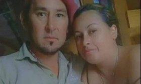 Formalizaron la imputaci�n al hombre que mat� a su pareja frente a su hija