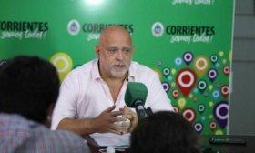 Carlos Vignolo: Hacemos todo el esfuerzo para mantener el v�nculo con Naci�n