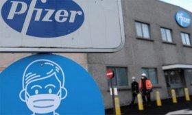 Pfizer informa que su vacuna contra el coronavirus tiene una eficacia del 90% en ni�os