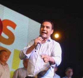 Gustavo Valdés reclamó la apertura de fronteras:
