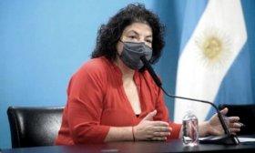 Vizzotti: La situaci�n epidemiol�gica se encuentra dentro de lo esperado y lo planificado