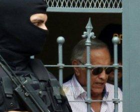 Sampayo aduce estar enfermo y el fiscal Sabadini pide exámen médico